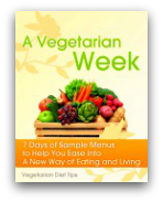 vegetarian diet tips