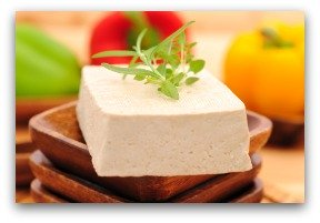 tofu; vegetarian protein sources